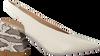 Witte LAURA BELLARIVA Pumps 5342B  - small