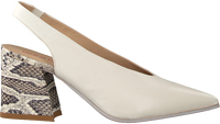 Witte LAURA BELLARIVA Pumps 5342B  - medium