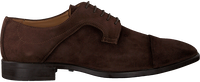 Bruine MAZZELTOV Nette schoenen 3817  - medium