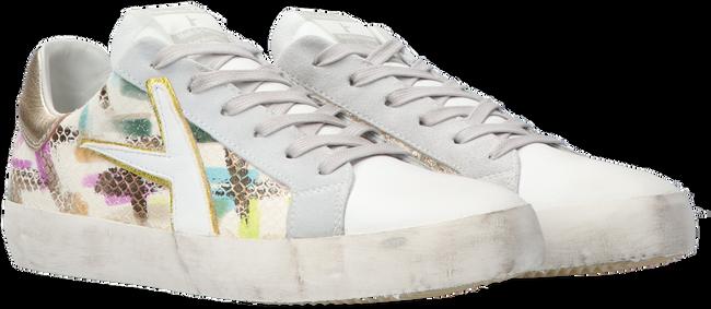 Witte ARCHIVIO 22 Lage sneakers NEW RIVOLI  - large