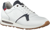 Witte NZA NEW ZEALAND AUCKLAND Sneakers LAUREL - small