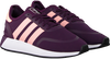 Paarse ADIDAS Sneakers N-5923 W - small