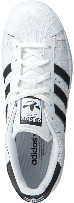 ADIDAS SNEAKERS SUPERSTAR DAMES - large