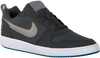 Grijze NIKE Sneakers COURT BOROUGH LOW MEN  - small