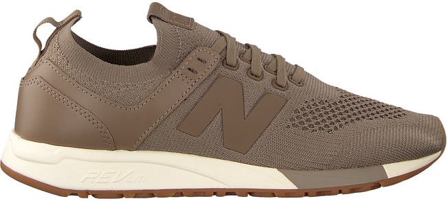 Beige NEW BALANCE Sneakers MRL247  - large