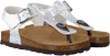 Zilveren KIPLING Sandalen MARIA 1 MOY - small