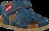 Blauwe RED RAG Sandalen 19091 - small