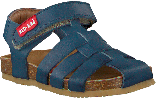 Blauwe RED RAG Sandalen 19091 - large