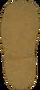Bruine SHOESME Lange laarzen BC7W048  - small