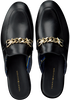 TOMMY HILFIGER LOAFERS FEMININE SLIP ON LOAFER CHAIN - small