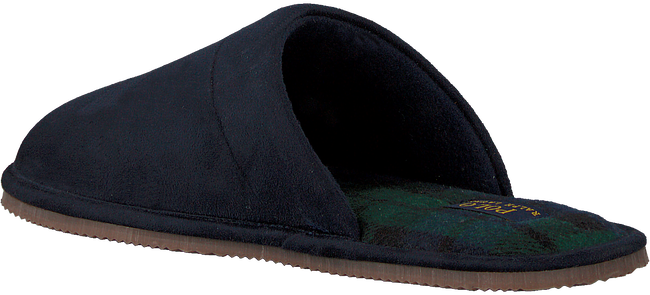 Blauwe POLO RALPH LAUREN Pantoffels KLARENCE  - large