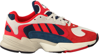 Rode ADIDAS Sneakers YUNG-1 WMN  - medium