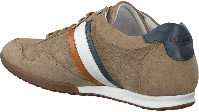 Taupe CYCLEUR DE LUXE Lage sneakers CRASH  - large