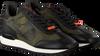 Groene CRUYFF CLASSICS Lage sneakers TRAINER V2  - small