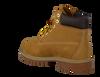 Camel TIMBERLAND Veterboots 6INCH PREMIUM WATERPRF BOOT  - small
