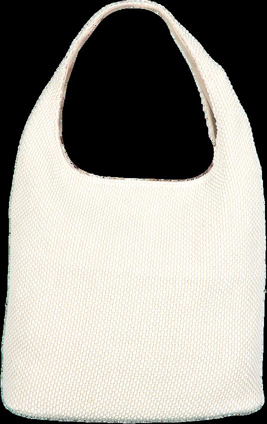 Witte UNISA Handtas ZISLOTE  - larger