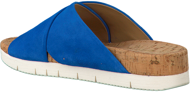 Blauwe UNISA Slippers COFAS - large