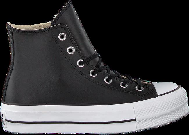 Zwarte CONVERSE Sneakers CHUCK TAYLOR ALLSTAR LIFT HIGH - large