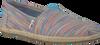 Blauwe TOMS Espadrilles WM ALPR ESP  - small