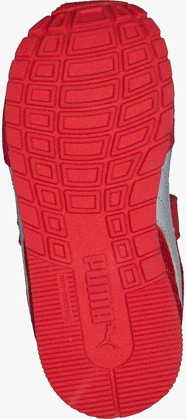 Rode PUMA Sneakers ST RUNNER V2 MESH  - larger