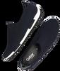 Blauwe GABOR Lage sneakers 052.1  - small