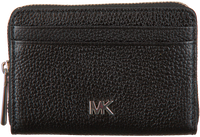 7fcb11d9e07 Zwarte MICHAEL KORS Portemonnee ZA COIN CARD CASE - medium