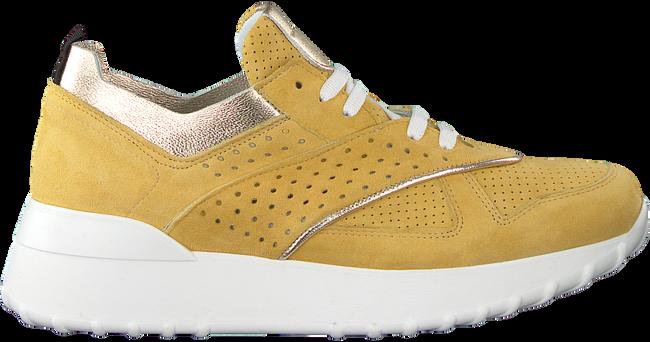 Gele NOTRE-V Sneakers AG281  - large