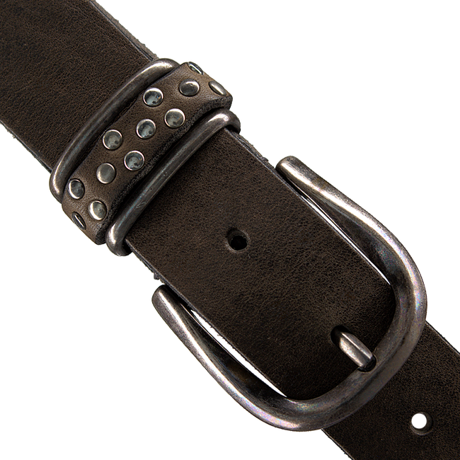 Grijze LEGEND Riem 30311 - large