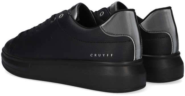 Zwarte CRUYFF CLASSICS Lage sneakers PACE  - large