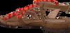 Rode LAZAMANI Sandalen 85.268  - small