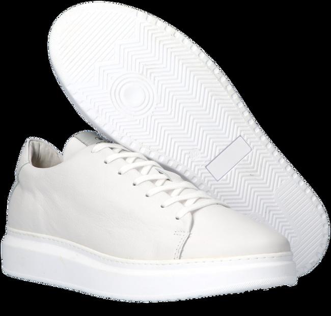 Witte GOOSECRAFT Lage sneakers JULIAN CUPSOLE  - large