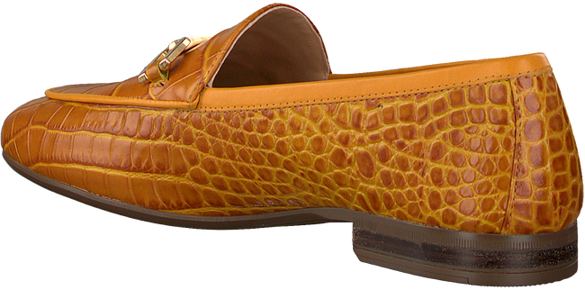 Bruine UNISA Loafers DALCY  - large