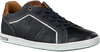 Blauwe BJORN BORG Sneakers CALLUM  - small