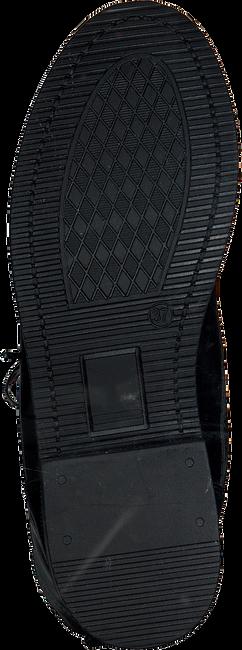 Zwarte NIKKIE Veterboots AZTEC BOOTS  - large