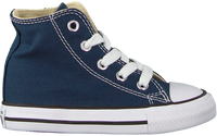 Blauwe CONVERSE Sneakers HI CORE K  - medium