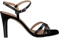 Zwarte UNISA Sandalen SANTA  - medium