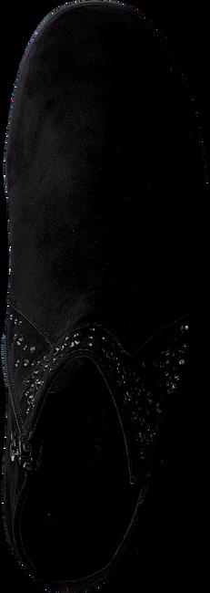 Zwarte GABOR Enkellaarsjes 630  - large