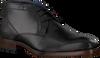Zwarte OMODA Nette schoenen 734-A - small
