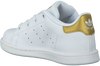 Witte ADIDAS Sneakers STAN SMITH 1  - small