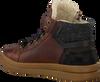 Bruine BULLBOXER Sneakers AID506  - small