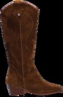 Bruine HABOOB Cowboylaarzen P6323AHAB  - medium