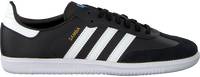 Zwarte ADIDAS Sneakers SAMBA OG J - medium