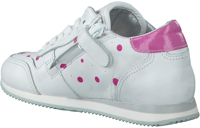 Witte PINOCCHIO Sneakers P1150  - large