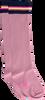 Roze LE BIG Sokken TABRETT KNEE HIGH  - small