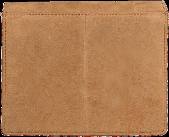 Bruine NOTRE-V Schoudertas 18253 tAQtXG46