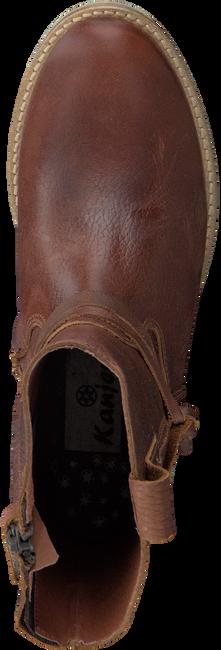 Cognac KANJERS Lange laarzen 3215  - large
