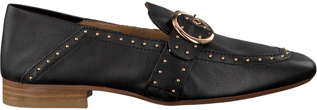 Zwarte BRONX Loafers 66064 - large