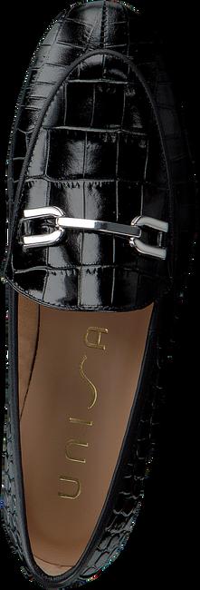 Zwarte UNISA Loafers DALCY L6NTcg98