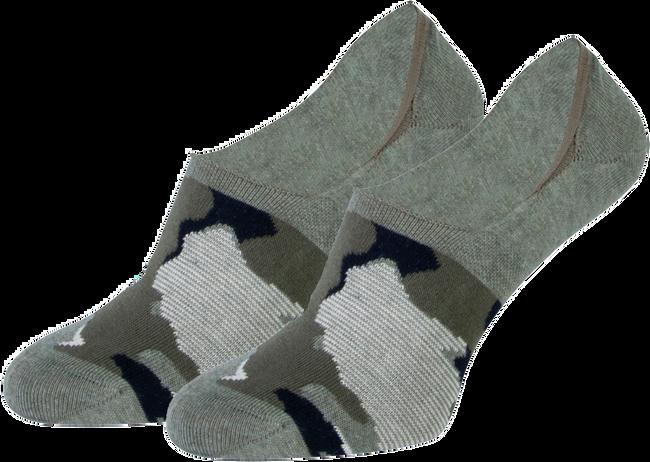Groene MARCMARCS Sokken ETHAN  - large