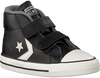 Zwarte CONVERSE Sneakers STAR PLAYER 2V MID - small